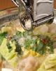 天然塩チーズ和牛もつ鍋