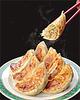 蘭蘭酒家特製 焼餃子