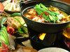 高宮鶏のチゲ鍋