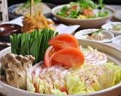 ミルフィーユ豚野菜鍋