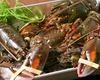 オマール海老をお好みの調理法で・・・
