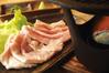 豚トロの炙り焼き