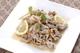 ムーマナオ 豚シャブサラダ ライムソース