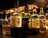 期間限定ウイスキー山崎25年