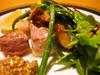 7)鹿児島直送 黒豚のローストと伊勢崎の野菜