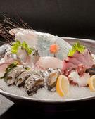 九州の鮮魚!九州盛り