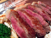 厳選和牛のステーキ