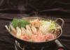 比内地鶏のきりたんぽ鍋