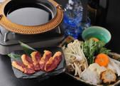 桜すきやき鍋