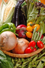 黒毛和牛ロースステーキと有機野菜のセット