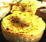 丸焼きカマンベールチーズ