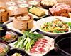 京都九条葱の鴨すき鍋コース