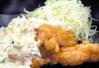 チキン南蛮 特製タルタルソース