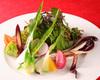 全国の契約農家直送 新鮮野菜のコンポジュション