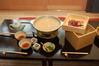 地鶏スープ炊き