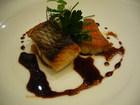 魚料理 本日仕入れの鮮魚のポワレ