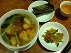 蝦ワンタン入り香港麺セット