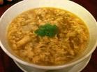 上海蟹入りフカヒレスープ(要予約)