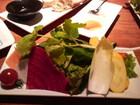 那須の契約農家と神奈川産の採れたて生野菜盛り合わせ