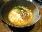 カルビスープ