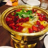 中国東北地方の激辛料理