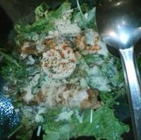 一翠サラダ