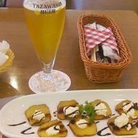 田沢湖 ビールブルワリーレストラン