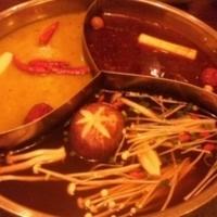 三味薬膳スープ