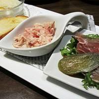 氷温熟成豚がメイン!料理8品×3時間飲み放題付き!プチリッチコース