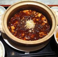 魏さんのマーボー豆腐