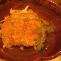 ミニオードブル (神戸牛ローストビーフ)