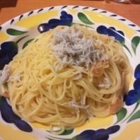 本日のスパゲティセット