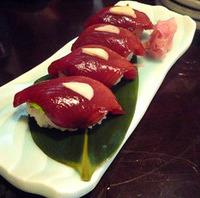 鰹べっこう寿司