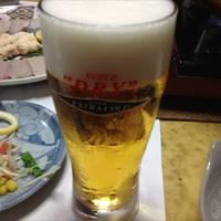 生ビール エクストラコールド