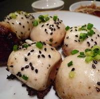 黒豚上海生煎包