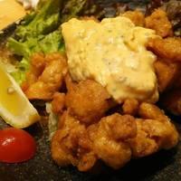 チキン南蛮(日南鶏)