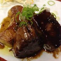 近江牛サイコロステーキ