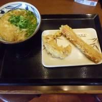 丸亀製麺郡山店