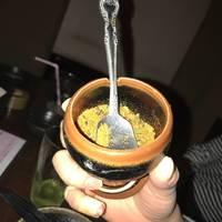 タタキ胡瓜のピリカラ