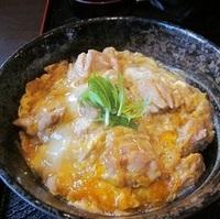 阿波尾鶏の親子丼