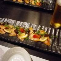 鮮魚のNEWスタイル刺身