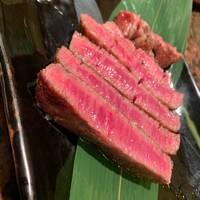 肉割烹 かぶく 新宿本店の口コミ新着画像その1