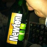 ニュートン ビール