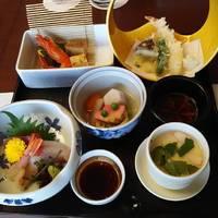 和食堂 欅 寿司パレスホテル大宮
