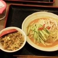 麺セット(週替り)