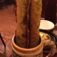 LONGガーリックトースト