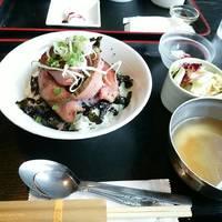 ローストビーフ丼 並盛(約80g)