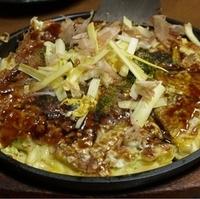 岡山ニラオコ(黄ニラ入り豚玉)