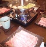 黒毛和牛 選べる鍋