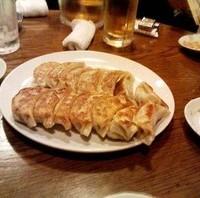 大門焼き餃子